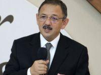 Özhaseki,CHP merkezinin kurşunlanması olayını değerlendirdi