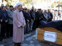 TRAFİK KAZASINDA ÖLEN SAHA KOMİSERİ SON YOLCULUĞUNA UĞURLANDI