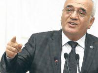 Ekonominin Yeni Patronu Mustafa elitaş