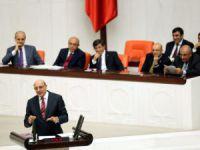CHP Milletvekili İlhan Kesici: Rus uçağının düşürülmesi doğrudur