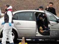 Kayseri'de bir kişi otomobilinde ölü olarak bulundu