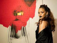 Rihanna'nın herkesi şaşırttı