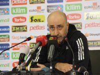 Kayserispor'un Hocası Kafkas: