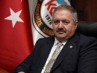 KOSB Başkanı Nursaçan Başkanlık sistemini değerlendirdi