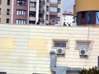 KAYSERİ'DE CANSELİN OKULUNDA IKINCI İNTİHAR