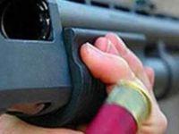 Kayseri'de kayınpederini pompalı tüfekle ağır yaraladı