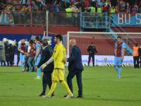 Federasyon Trabzonspor - Fenerbahçe maçı kararını verdi