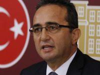 CHP'li Tezcan AK Parti milletvekillerinden alkış aldı