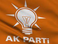 İşte AK Parti'de genel başkanlık için 4 isim