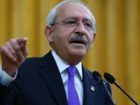 Kılıçdaroğlu'ndan AK Parti açıklaması