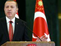 Cumhurbaşkanı Erdoğan 5 isimle Beştepe'de toplantı yaptı