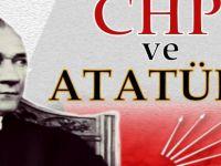 Atatürk, hem Cumhurbaşkanı hem de CHP Genel Başkanı'ydı