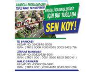 ANADOLU ENGELLİLER KENTİ