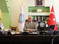 Başkan Hiçyılmaz'dan Ahilik Haftası mesajı