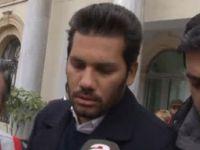 Rüzgar Çetin davası polis memuru şikayetini neden geri çekti?