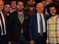 AK Parti Kocasinan İlçe Danışma Toplantısını yaptı