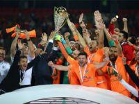 Süper lig 3. takım Alanyaspor