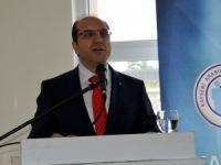 Kayseri Arabulucular Derneği Başkanı Kubilay Hasan Gürcan: