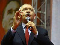 Kılıçdaroğlu'ndan Alman liderlere mektub