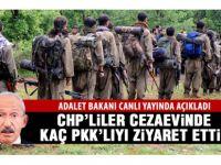 CHP'lilerin terörist ziyareti karnesi