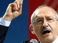 Kılıçdaroğlu, Başbakan'a 3 soru daha sordu