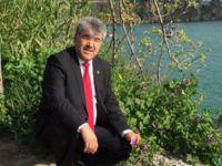 """Akkışla Belediye Başkanı Ali Ergül, """"Doğduğun Yerde Doyacaksın"""""""