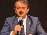 """HACILAR BELEDİYE BAŞKANI EKİCİ'DEN """"ALTIN ÖĞÜTLER"""""""