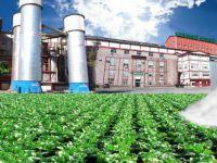 Kayseri Şeker'den Pancar çiftçisine 5 Milyon Ramazan Bayram Avansı
