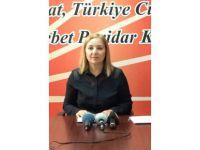 Kayseri CHP Kadın Kolları Muhtar ve Müftülere Nikah İznine Karşı Çıktı
