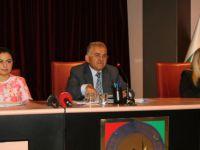 Melikgazi Belediye Başkanı Memduh Büyükkılıç,: