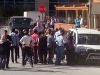 KOCASİNAN SANCAKTEPE'DE SOKAK ORTASINDA CİNAYET