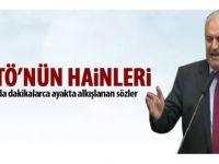 Başbakan Yıldırım: Ey FETÖ'nün hainleri!!! İzle