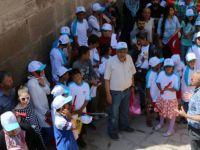 Büyükkılıç, Melikgazi Belediyesi olarak kültür gezileri