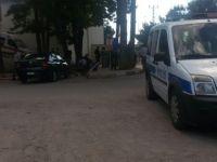 Pınarbaşın ilçesi sokak ortasında cinayet: 2 ölü