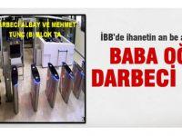 İstanbul Büyükşehir belediyesi'nde çalışan baba-oğlu darbeci çıktı