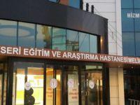 Kayseri'de FETÖ'ye finans sağlayan özel hastane kapatıldı