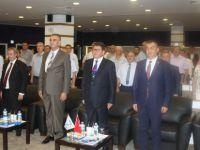 KAYSO Başkanı Mustafa Boydak:
