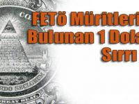 Kayseri'de 1 dolarlık banknotlar ele geçirildi 38 kişi gözaltına alındı