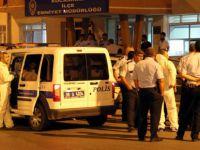 Kocasinan Emniyet'te Polis memuru nöbet kulübesinde intihar etti