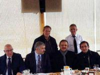 DEVELİ'DE  ŞAHANE RESTAURANT EMMİOĞLU  RESTAURANT  ÖZEL LEZZETLERİ SİZLERİ BEKLİYOR