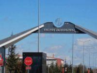 ERÜ'de Paralel Yapıyla Mücadele Sürüyor