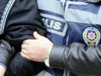 Kayseri'de 8 adliye personeli tutuklandı
