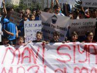 Erciyesspor Taraftarları 100 bin tl için Müftülüğe dilekçe verdi