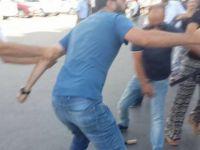 Kayseri'de gazetecilere 'coplu' saldırı