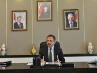 Bakan Özhaseki'den Kemal Kılıçdaroğlu'na Geçmiş Olsun Mesajı