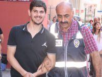 Gözaltında bulunan 32 ERÜ personeli adliyeye sevk edildi