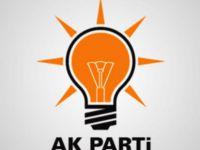 AK Parti'de 4 ilçe belediye başkanı ihraç edildi