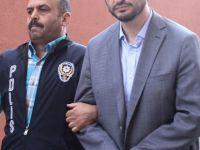 FETÖ/PDY soruşturmasında AK Parti eski  Kayseri İl Başkanı Ömer Dengiz tutuklandı