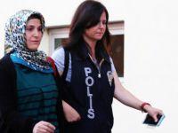 Kayseri'de açığa alınan Belediye çalışanları gözaltına alındı