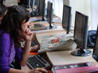Melikgazi'de 80 branşta 16 merkezde mesleki eğitim kursları